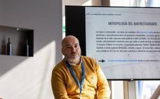 Sergio Gil: «Ya es inevitable que la hostelería sea sostenible»