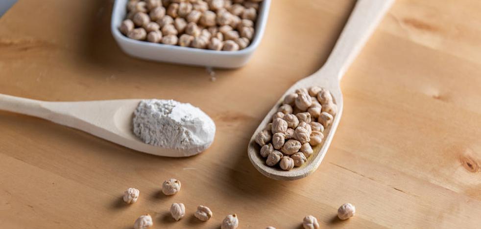 Garbanzo, el comodín de la cocina sostenible