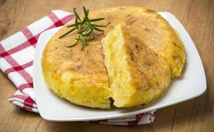Seis reglas para una tortilla de patatas perfecta