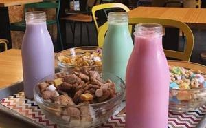 Bares de cereales en Málaga, un mundo por descubrir