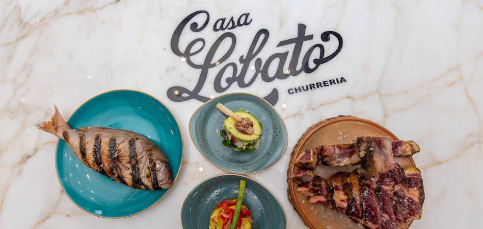 Casa Lobato, un encuentro con la cocina tradicional