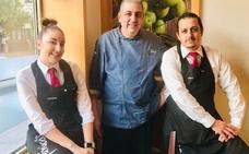 Tánico's, una cocina de sensaciones