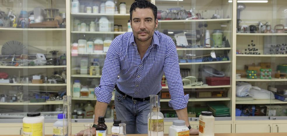 Javier Morallón: «Podemos tener una dieta muy sana pero perniciosa si las cantidades no mantienen un mínimo equilibrio»