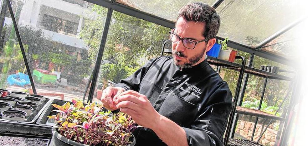 Alta cocina verde: las claves de la Clínica Buchinger