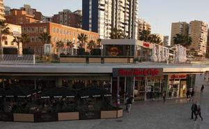 Hard Rock Café ya está abierto en Muelle Uno