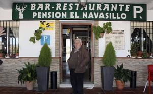 La venta de la Serranía frecuentada por famosos