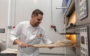 Un pan que vale su peso en plata