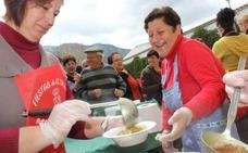 Fiestas gastronómicas que no hay que perderse este trimestre en Málaga