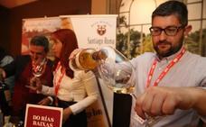 SUR Wines & Gourmet demuestra la proyección gastronómica de Málaga