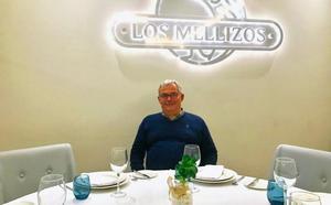Los Mellizos Fuengirola: Cocina marinera