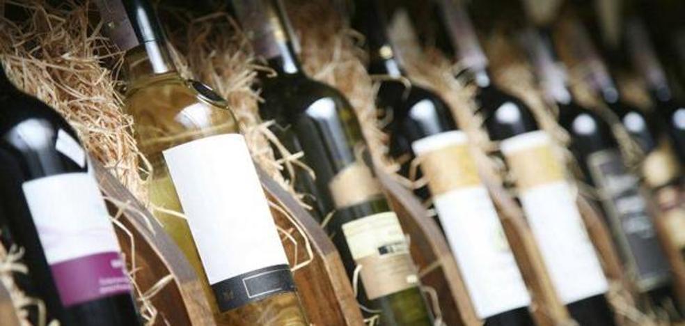 Las recomendaciones de vinos del mes de abril
