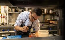 Fernando Alcalá, la cocina sin partitura