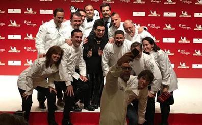 La gala de presentación de la Guía Michelin 2020 será en Sevilla