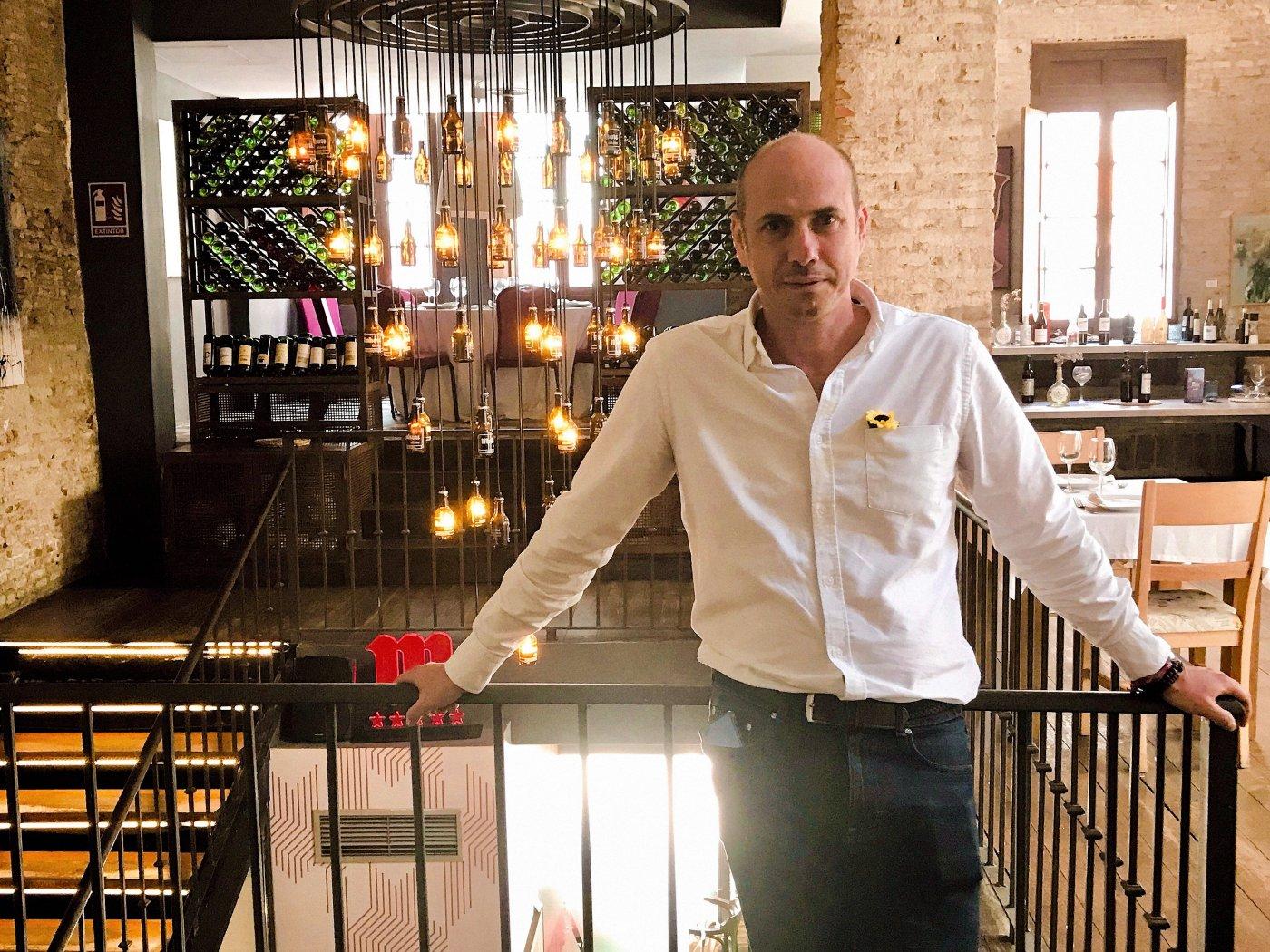 Restaurante Alea: Un espacio diferente