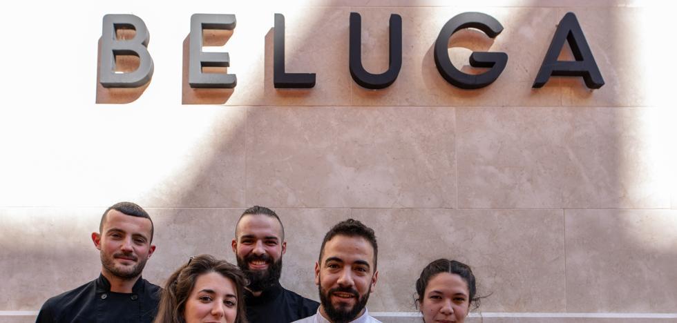 Restaurante Beluga: Gastronomía en la plaza de las Flores