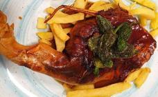 Mesones y restaurantes donde puedes degustar cochinillo lechal en Málaga