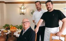 Restaurante La Higuera: Platos para no olvidar
