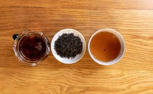 Maridaje con té