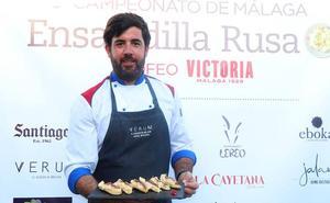 Verum gana el V Campeonato de Málaga de Ensaladilla Rusa
