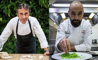 José Carlos García y Bardal, entre los restaurantes recomendados por OAD en Europa
