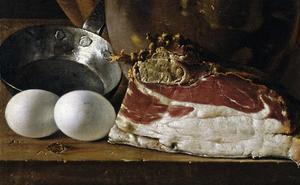 De huevos: mil manjares y ningún pero