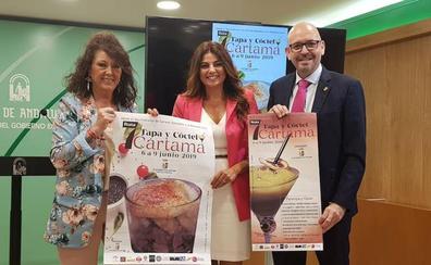 Más de 40 establecimientos se dan cita en la Ruta de la Tapa y el cóctel de Cártama