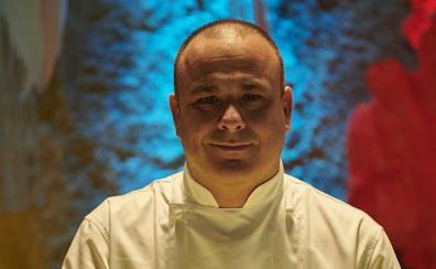 Ángel León: «Los cocineros, como prescriptores, tenemos que alzar la voz para decir 'basta ya'»