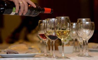 Las recomendaciones de vinos del mes de mayo