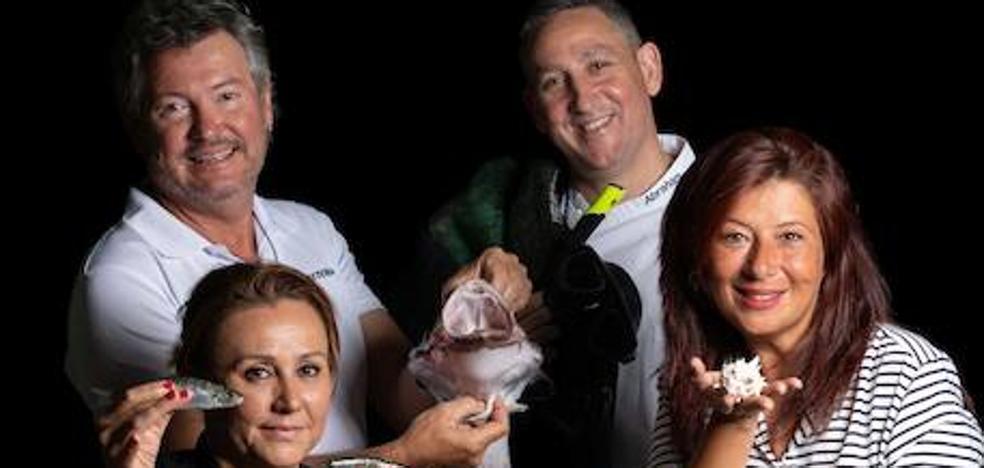 Una nueva gastronomía del pescado