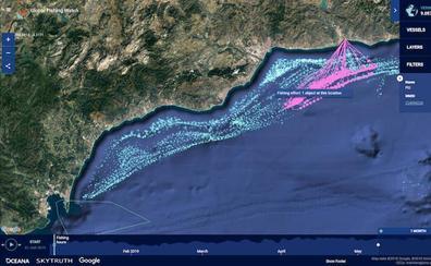 Global Fishing Watch, I Premio Sartún
