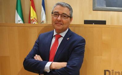 Francisco Salado: «Tenemos que cuidar el mar, es nuestra mejor industria»