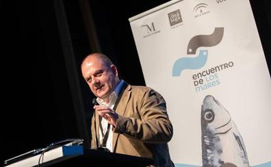 Benjamín Lana: «Nuestro objetivo es que Andalucía sea el epicentro mundial del compromiso con el mar»