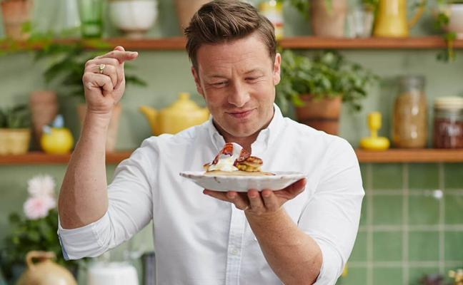 El ostracismo de Jamie Oliver