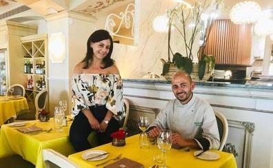 Da Bruno San Pedro: Nuevo concepto de cocina italiana