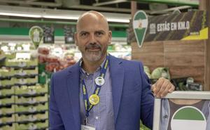 Víctor Arcos: «La sostenibilidad es una cuestión de actitud y una forma de trabajo»