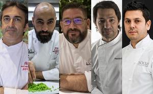 Cuando los chefs bajan de las estrellas