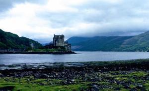 Ruta gastronómica: Marisco y whisky en las Highlands