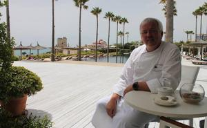 Cortesin Beach: Una cocina creativa a la vez que tradicional
