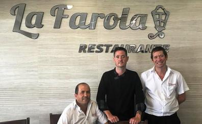 La Farola: Cocina popular