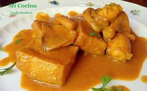 Cocina y memoria de El Palo marengo