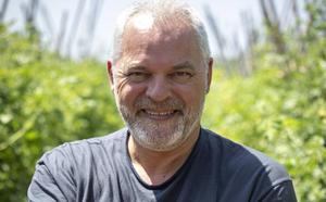 Xavier Pellicer, el chef que volvió a cocinar la tierra