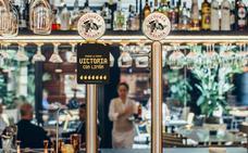 Cervezas Victoria lanza su 'clara' con limón en barril