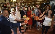 52 restaurantes participarán en las jornadas gastronómicas del tomate huevo de toro