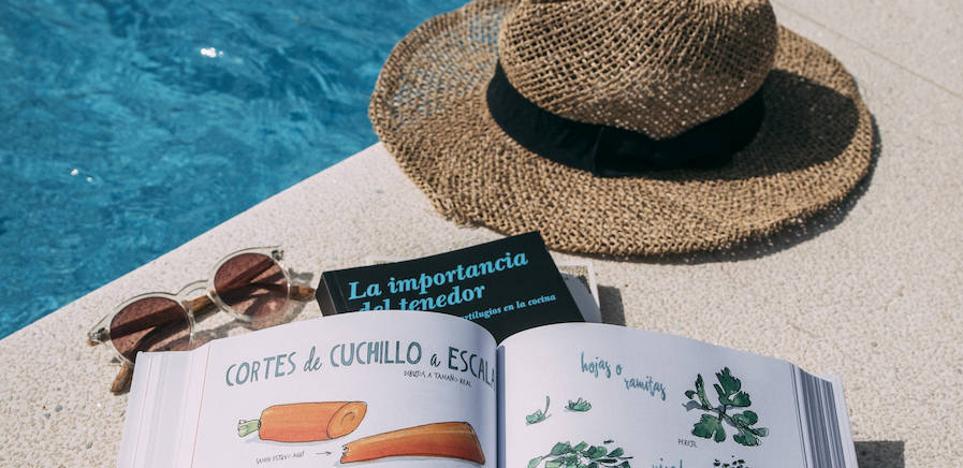 Lecturas para saborear el verano