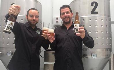 La cerveza artesana de Ardales que se puede comprar en Mercadona