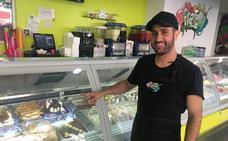 «El helado en Málaga es religión»