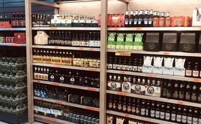 Mercadona incorpora dos cervezas malagueñas a su oferta de artesanales