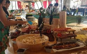 Doss, un brunch distinto para un espacio diferente en Marbella