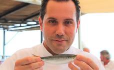 Una reveladora cata de sardinas