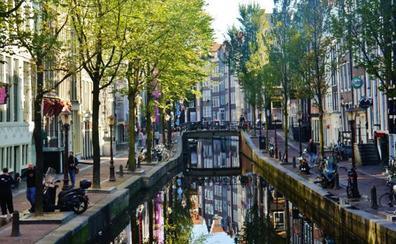 Ruta gastronómica por Ámsterdam, sabores internacionales